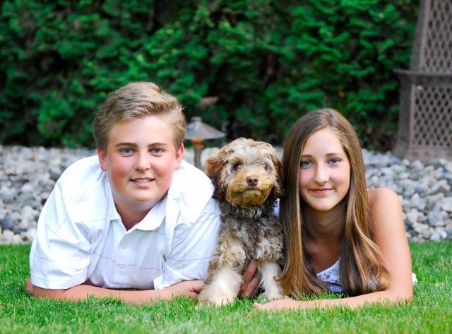 Zeta and Family